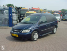 Chrysler Voyager van used