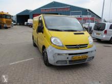 عربة نفعية Opel Vivaro مستعمل