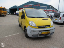 Véhicule utilitaire Opel Vivaro occasion