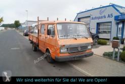 Volkswagen LT 35 Pritsche Doppelkabine Doka
