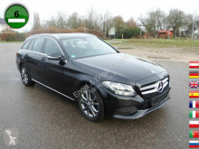 Veículo utilitário carro berlina Mercedes C 180 T BlueTEC Avantgarde Business