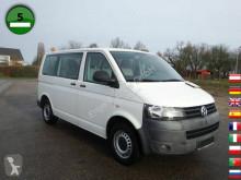 Combi Volkswagen T5 Transporter 2.0TDI - KLIMA - 9-Sitzer