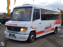 Minibús Mercedes 614 Vario Passenger Bus 23 Seats Good Condition