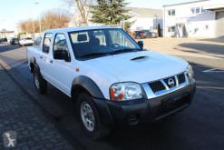 Nissan Pick-up 4WD Navara Klima AC VAT MwSt ausweisbar