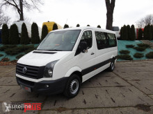 Vehicul utilitar Volkswagen CRAFTER second-hand