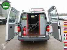 Volkswagen T5 Transporter 2.5 TDI 4Motion - KLIMA - AHK Bot kassevogn brugt