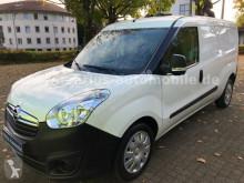 Opel Combo-D 1.4 CNG L2H1 / Navi / AHK