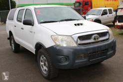 Toyota Hilux 4x4 Double Cab Klima AC VAT Hardtop nur 57.000 Km
