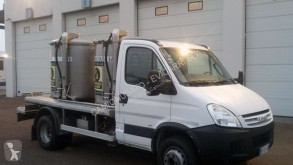 Véhicule utilitaire Iveco Daily 65C18 occasion