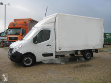 Renault Master 170 fourgon utilitaire occasion