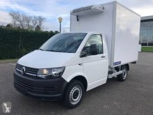 Soğutuculu araç Volkswagen Transporter TDI 102
