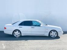 Mercedes E 55 AMG Limousine, Avantgarde E 55 AMG Limousine, Avantgarde
