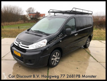 Citroën Jumpy 2.0 HDI 240.859km NAP airco 3 zits 03-2014 fourgon utilitaire occasion