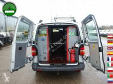 Furgoneta furgoneta furgón Volkswagen T5 Transporter 2.5 TDI 4Motion KLIMA Bott Werkst