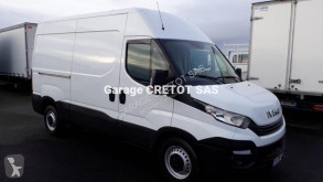 Fourgon utilitaire Iveco Daily 35S14V