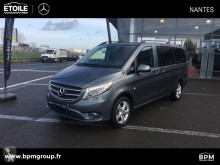 Mercedes Vito Fg 116 CDI Mixto Long Select E6 fourgon utilitaire occasion