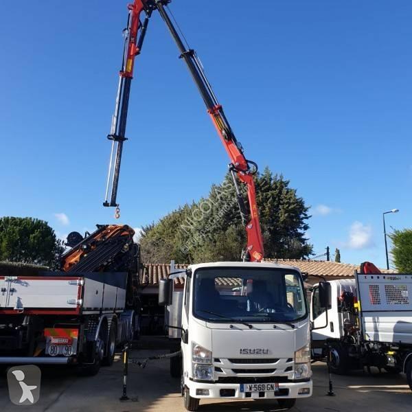 Bilder ansehen Isuzu N-SERIES 35 Transporter/Leicht-LKW