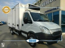 Iveco Daily 60C15 used refrigerated van