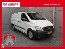 Fourgon utilitaire Mercedes Vito 122 CDI V6 225 pk Aut. Lang L2 Marge Auto Airco/Alarm/Bluetooth
