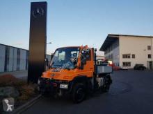 Camión Unimog U300 Mercedes-Benz U300 4x4 Hydraulik Standheizung otros camiones usado