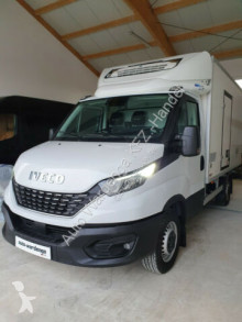 Iveco Daily 180 Tiefkühlkoffer 6PAL new refrigerated van