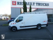Fourgon utilitaire Renault Master Propulsion L3H2 DCI 125 CV