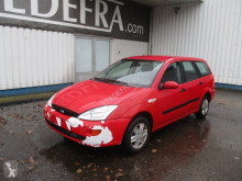 Ford Focus 1.6 Combi , Airco carro break usado