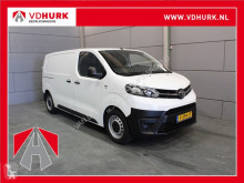 Toyota ProAce Worker € 118,- p/m* 1.6 D-4D Topper! Airco/Trekhaak/Cruise