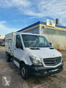 Mercedes Tiefkühl-Sprinter 316 CDI NEUES MODELL Th king