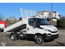 Iveco Daily 35 140 used tipper van