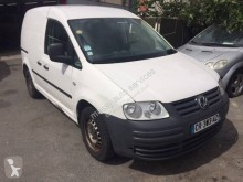 Volkswagen Caddy 1.9 TDI 105 фургон б/у