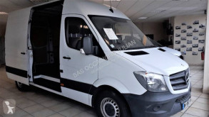 Mercedes Sprinter 311 CDI 37S nyttofordon begagnad