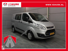 Ford Transit 2.0 TDCI E6 TOPPER! Navi/Airco/PDC/Trekhaak fourgon utilitaire occasion