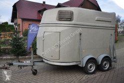 Böckmann Topmaster Boden NEU used light trailer