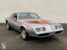 Pontiac Firebird mit Schiebedach V8 Firebird mit Schiebedach V8 automobile coupè usato