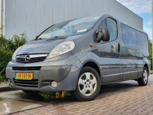 Opel Vivaro 2.0 furgon dostawczy używany