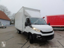 Iveco Daily 35C15 Euro5 manuell Jumbo Möbelkoffer Alu fourgon utilitaire occasion