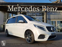 Mercedes V 220 d K AMG Ava Edition+COMAND+360°+LED+AHK+SH