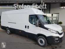 Fourgon utilitaire occasion Iveco Daily 35 S 15 V 3,0 L Tempo+Klima+PDC 4 STÜCK!!