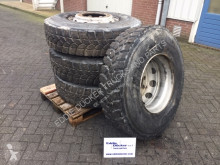 HANKOOK DMO3 13R22.5 (COVER) used tyres spare parts