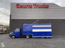 Dépanneuse Iveco 40C17 BE COMBI GLASTRANSPORT/ GLÄSERTRANSPORT