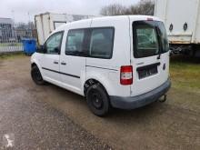 Volkswagen Caddy 1.9 TDI 105