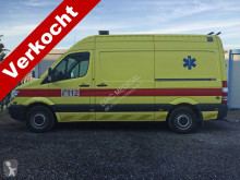 ambulance Mercedes