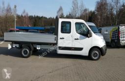 Opel Movano Doka Pritsche L3H1