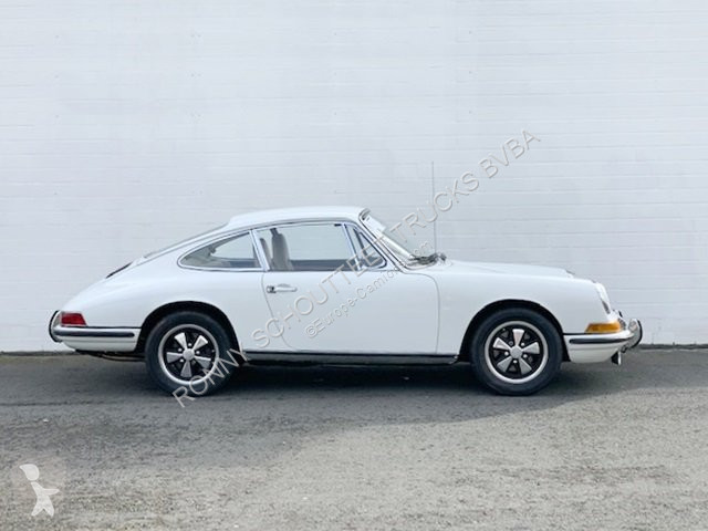 Voir les photos Véhicule utilitaire Porsche 911 Coupe T-Modell  Coupe T-Modell