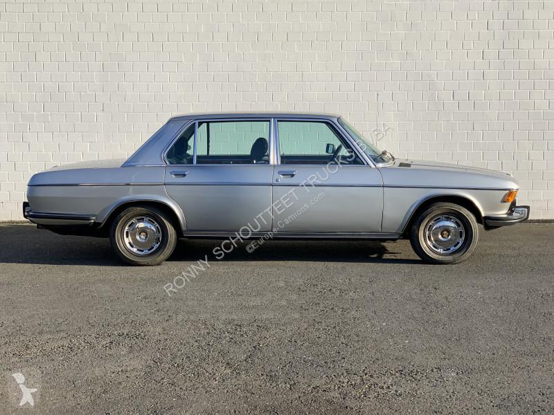 Zobaczyć zdjęcia Pojazd dostawczy BMW 3.0 L Limousine Automatik - E3 Lang 3.0 L  Limousine Automatik-  E3 Lang