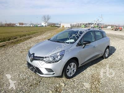 Voir les photos Véhicule utilitaire Renault Clio