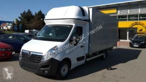Opel Movano 170 10PAL Extra Höhe