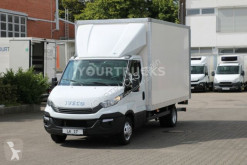 Iveco Daily 35C14 EURO 6 / Koffer 4,3m/ LBW/ Klima