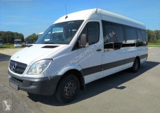 Mercedes Sprinter 516 van used